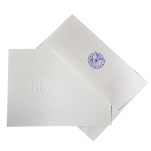 AHEPA Note Cards