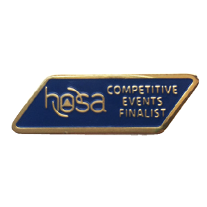 Competitive Pin