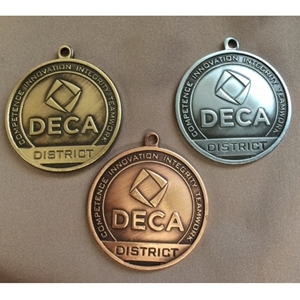 "District, DECA, 2"" or 1.5"""