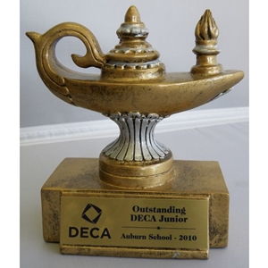 Outstanding DECA - Junior