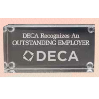 Outstanding Employer